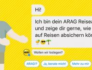 Chatbots in der Kundenkommunkation