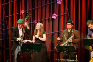 Kinderkonzert Swing & Sing, Jazz